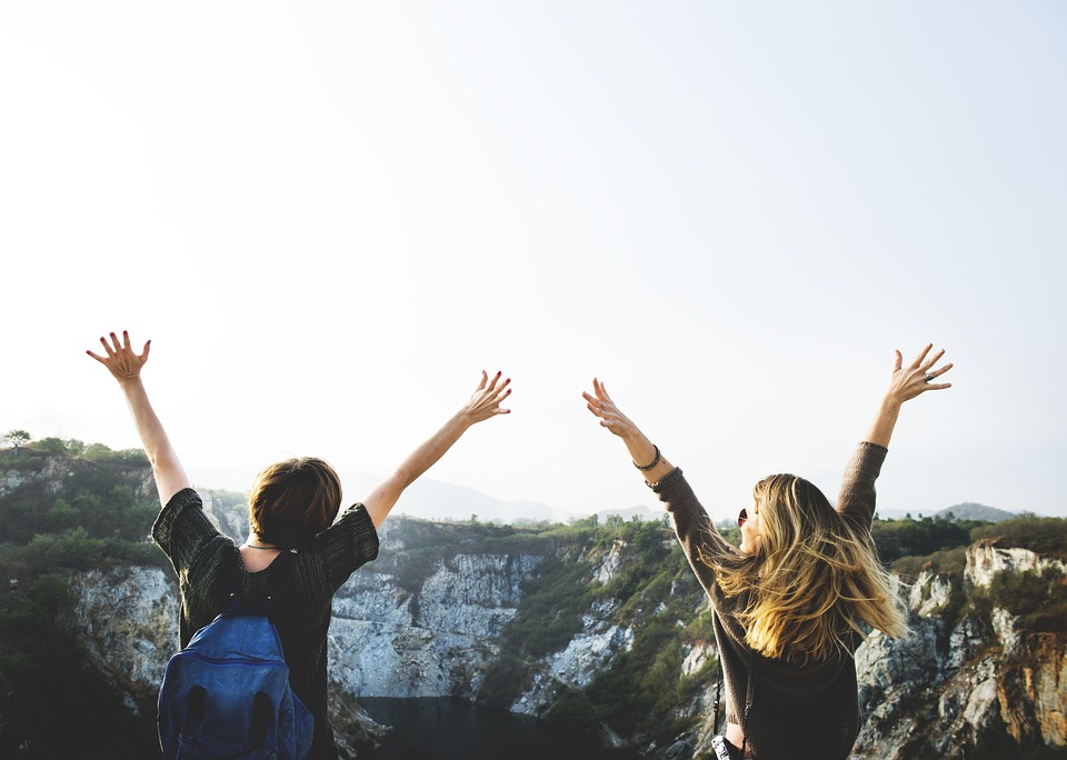 Viajar en pareja: los mejores tips