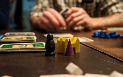 Los 5 juegos de mesa más buscados para adultos