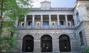 Museo de Geología de la UNAM
