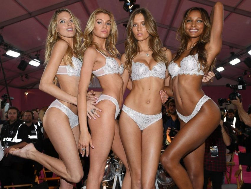 Victoria´s Secret Angels: los requisitos