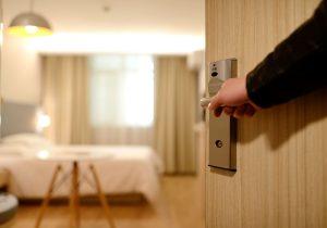 Hoteles para relajarse