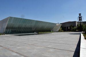 MUAC UNAM