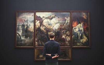 4 Museos en la CDMX que deberías de conocer ya