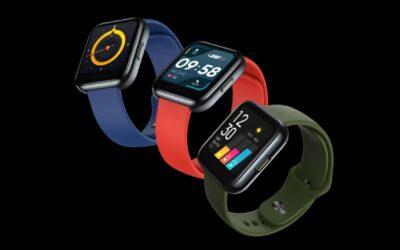 Realme Watch ¿el clon de Apple Watch?