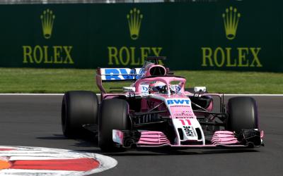 Las marcas con los mejores relojes en la F1