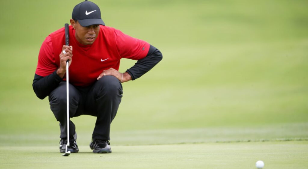 PGA Tour Temporada 2021
