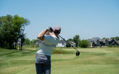 Apps de golf que no pueden faltar en tu móvil