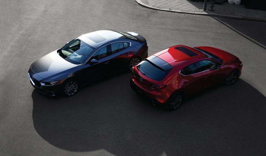 Mazda 3 2019: lo que tienes que saber