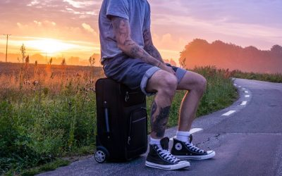 5 tips para viajar ligero, aún por varias semanas