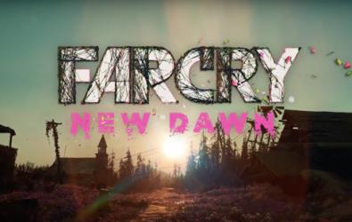 Revelan en The Game Awards los detalles de Far Cry New Dawn