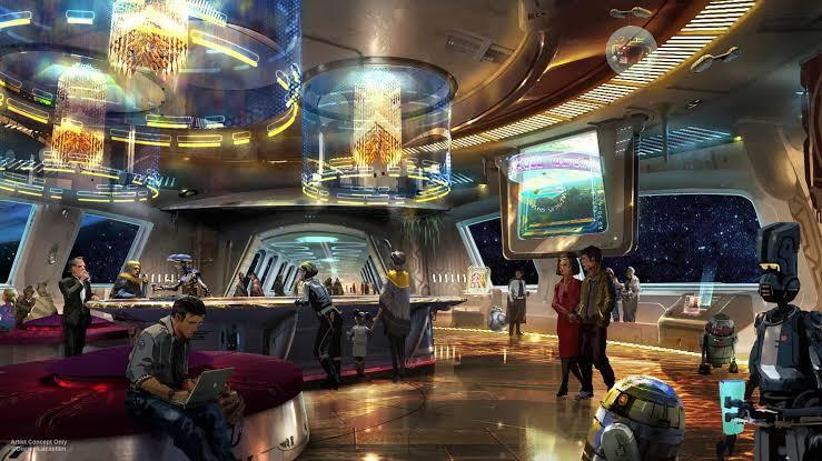 Disneyland París: Marvel está a punto de llegar