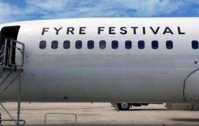 Fyre Festival: La mayor estafa a millenials en Netflix