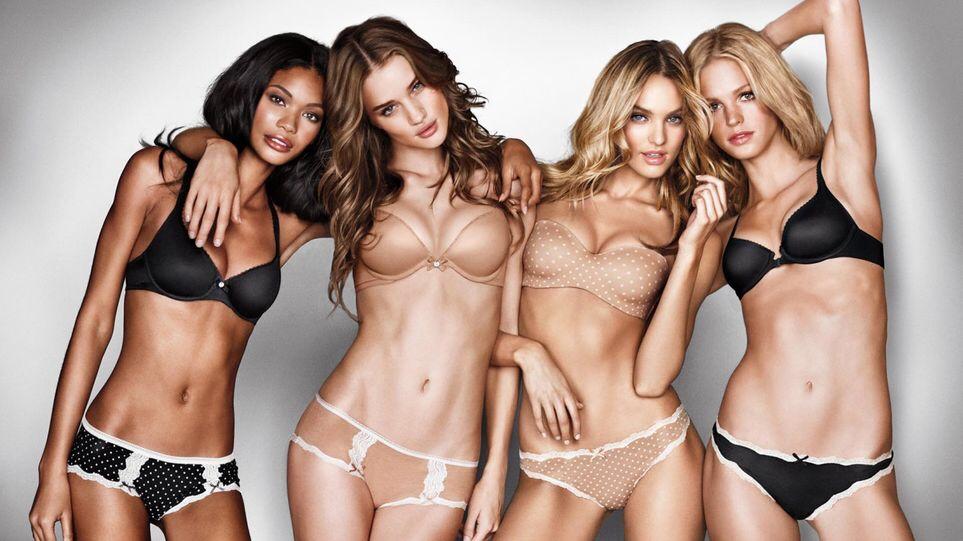 Victoria's Secret Angeles