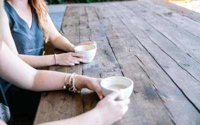 5 lugares ideales para ir con tus amigas