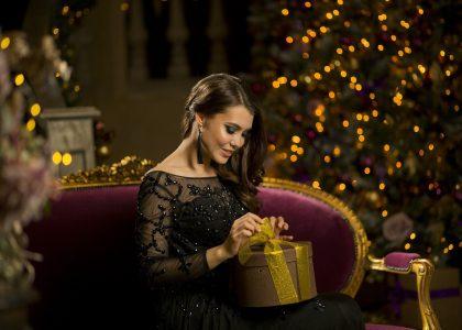 Reglas para los intercambios navideños