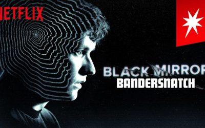 Bandersnatch: Black Mirror nos vuelve a sorprender