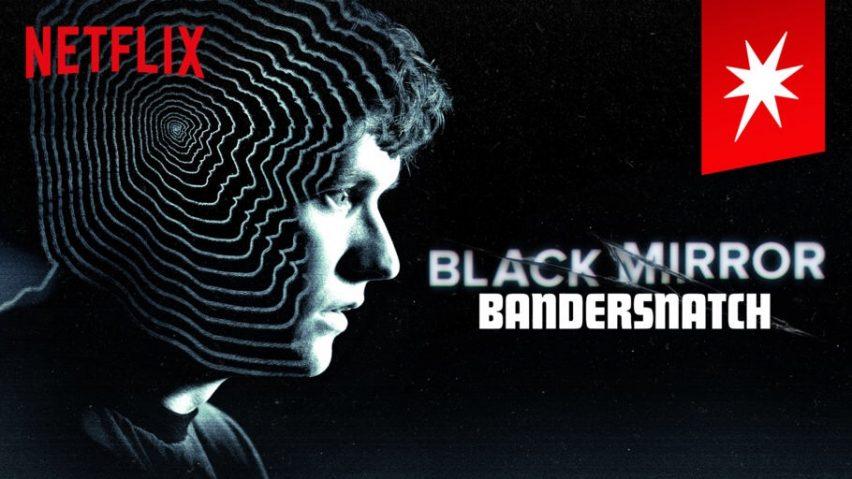 Black Mirror nos vuelve a sorprender con Bandersnatch