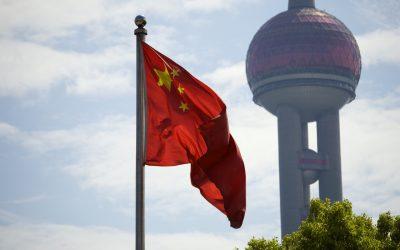 """China impide a millones abordar vuelos por """"baja puntuación social"""""""