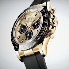 Rolex, alta relojería