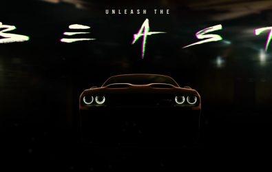 Dodge Challenger 2019 se renueva