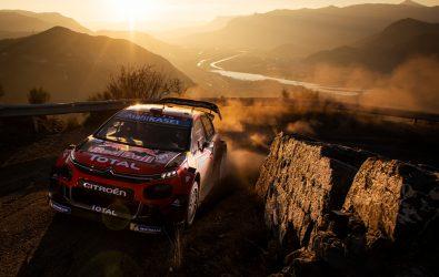 Ogier campeón por séptima ocasión del Rally Monte Carlo