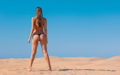 Mykonos, donde la ropa es opcional
