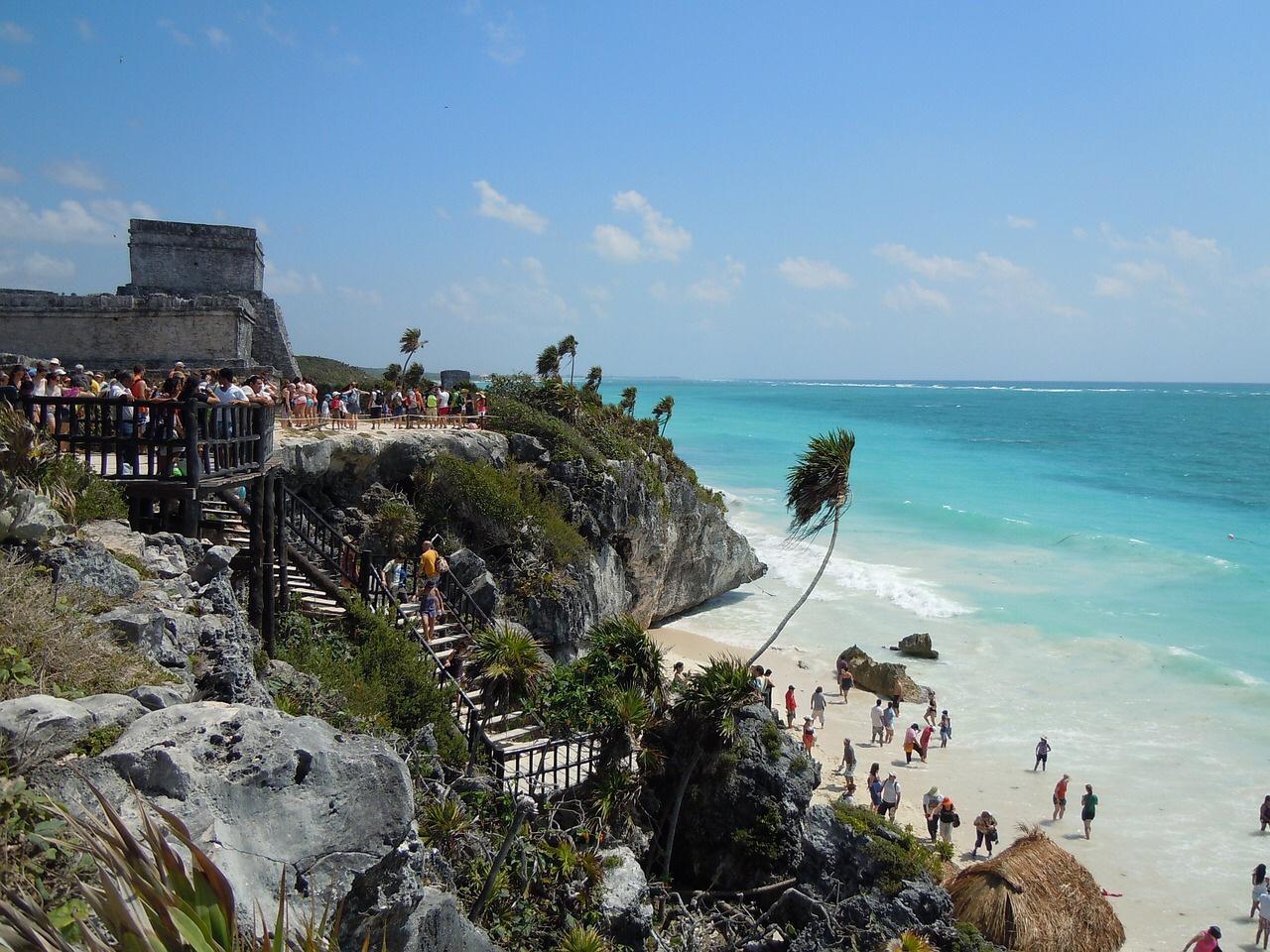 mejores destinos mexicanos