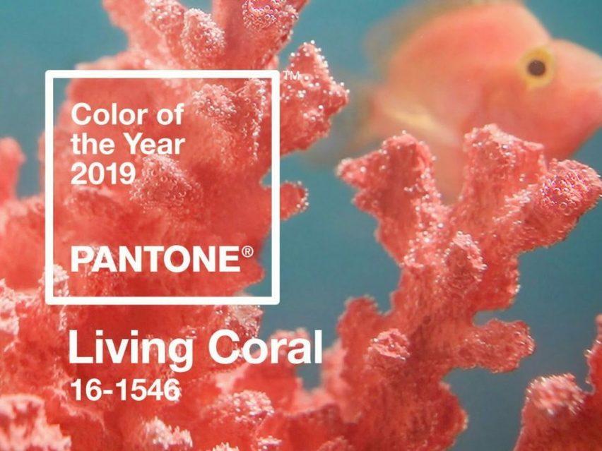 Según Pantone, este es el color que verás todo el 2019