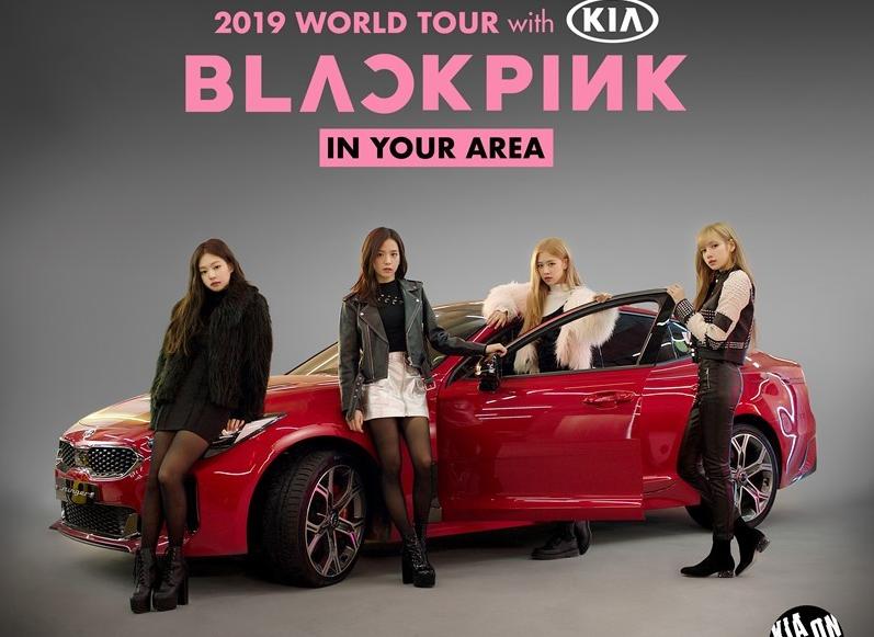 ¿Quién dijo que el K-POP y los autos no pueden ir de la mano? KIA nos pone el ejemplo.