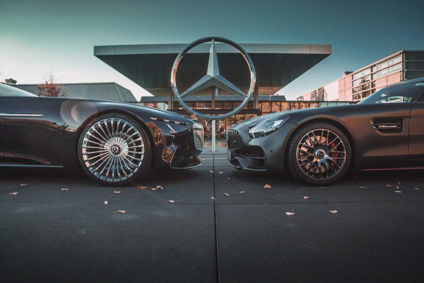 Por segundo año, Mercedes-Benz es la marca premium de autos favorita de México