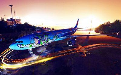 """Podrás viajar """"al infinito y más allá"""" con China Eastern Airways"""