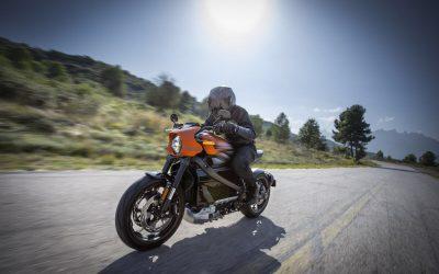 LiveWire la motocicleta que todos van a querer este 2019