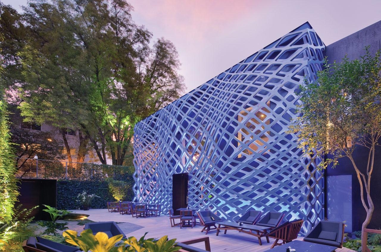 Restaurantes para la primera cita en la Ciudad de México