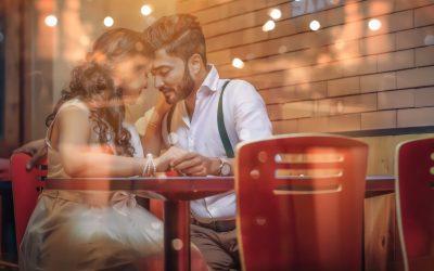 5 restaurantes para una gran primera (o quinta) cita