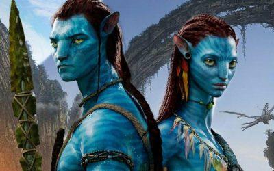 Ya viene la segunda entrega de Avatar