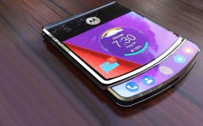 No es un TBT: Podría regresar Motorola RAZR este año