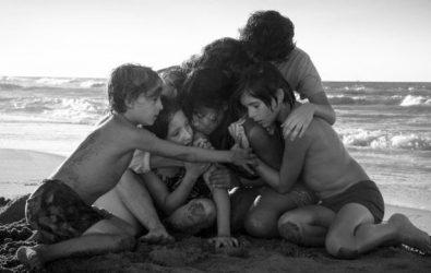 Roma conquista 10 nominaciones al Oscar