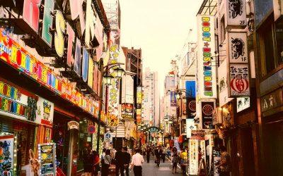 Ay! Love Festival te hará sentir cerca de Japón