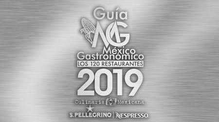 Gabriela Ruiz la mejor chef de México en 2019