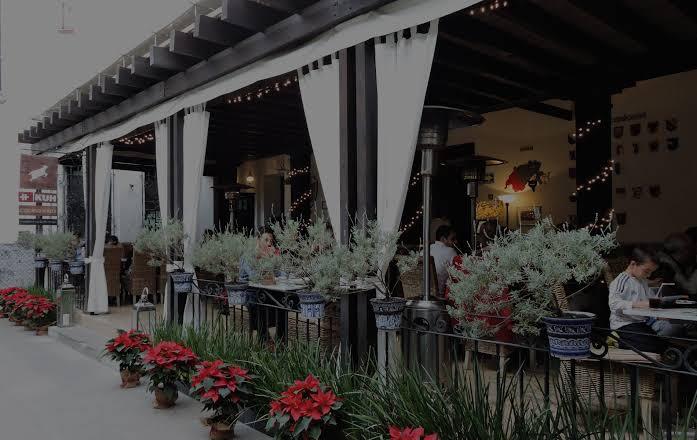 Experiencia: Restaurante HKUH