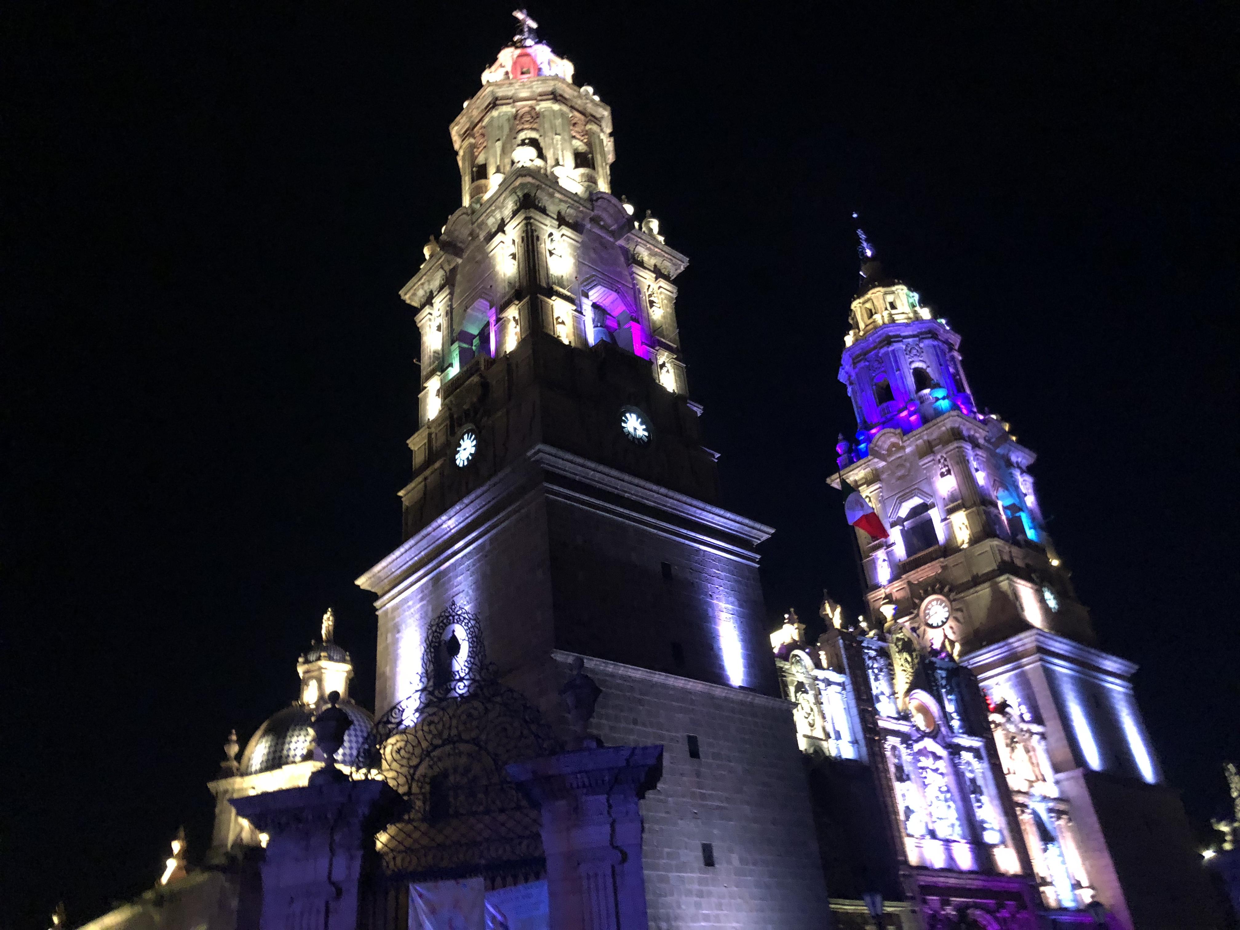 destinos mexicanos imperdibles