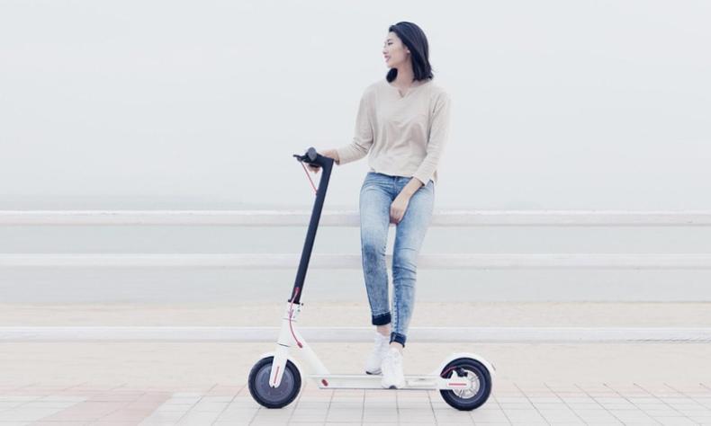 Llegan scooters eléctricos Xiaomi a México, pero podrían ser hackeados