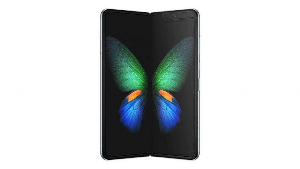 Unpacked 2019 de Samsung