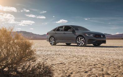 Volkswagen Jetta GLI: mucho más que un sedán