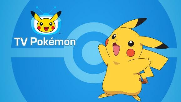 Ahora podrás ver los episodios de Pokémon desde una app