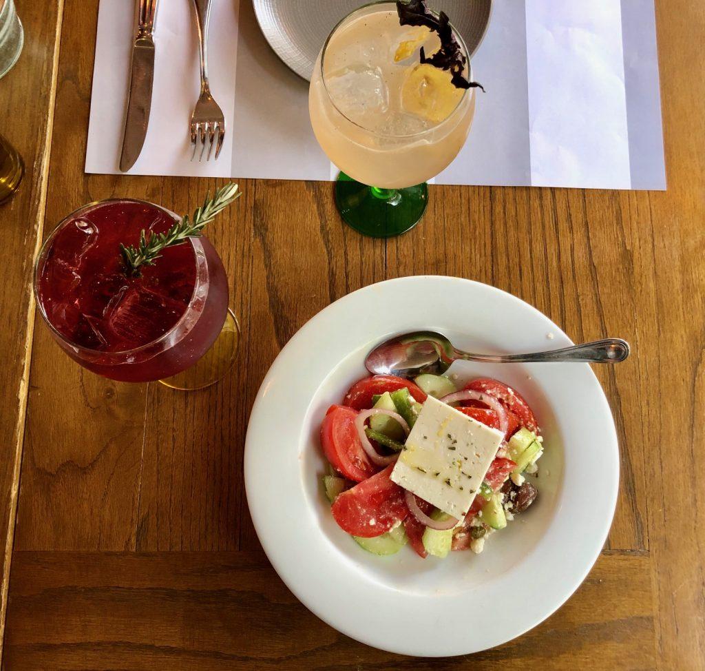 Mythos Restaurante