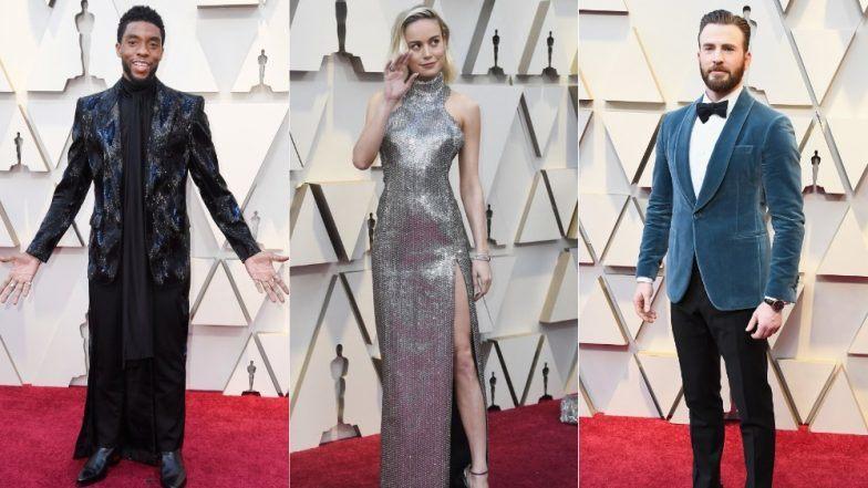 Oscar 2019: Los más hot
