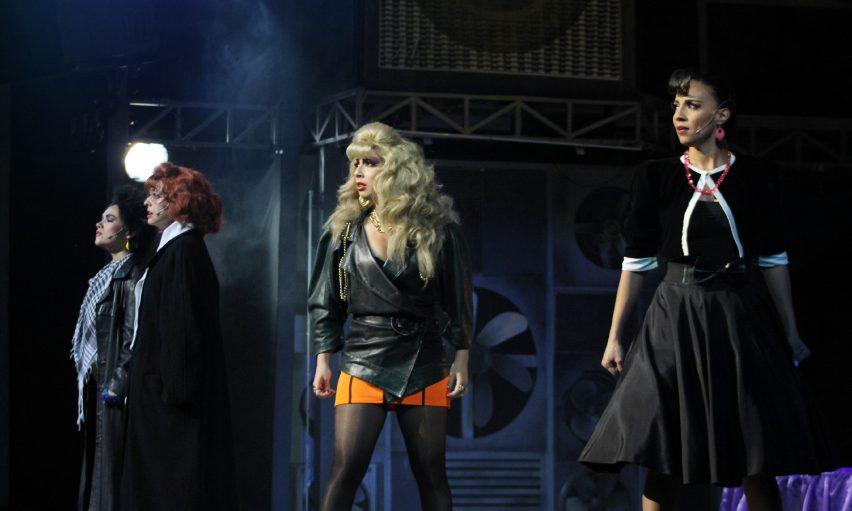 Mentiras: El Musical 10 años, una noche histórica para el teatro musical en México