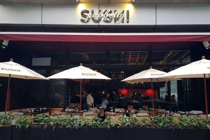Pubbelly Sushi: el imperdible en Polanco