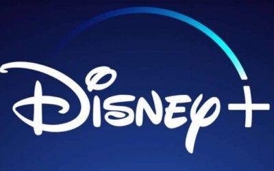 Disney+: La plataforma de streaming de Disney llega este año